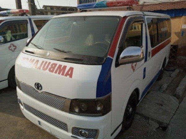 bishop-oyedepo-donates-ambulances-lagos-ogun-coronavirus