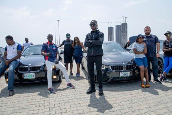Rema And Nigerian American Rapper Madarocka Joins Ladipoe, Crayon, DJ Jimmy Jatt, DJ Tee For Autofest - autojosh