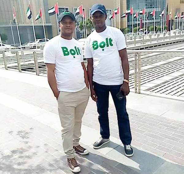 Bolt Top Drivers Get Rewarded With All-Expense Trip To Dubai