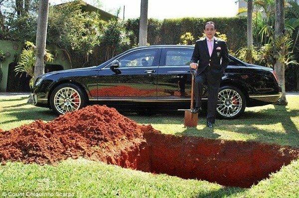 brazilian-millionaire-count-scarpa-buried-his-bentley-car