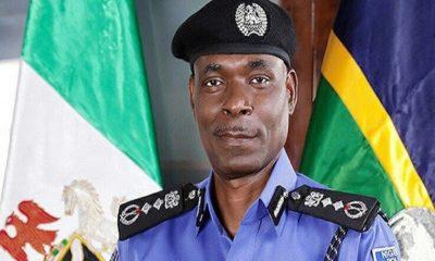 inspectors general police