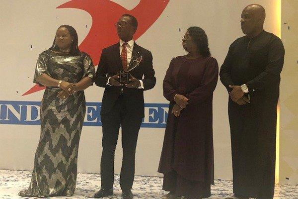 Coscharis Chairman, Cosmas Maduka, Bags Multiple Awards