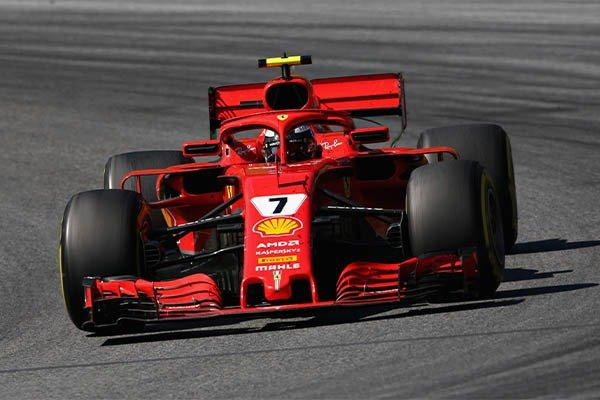 5 Reasons To Start Watching Formula 1