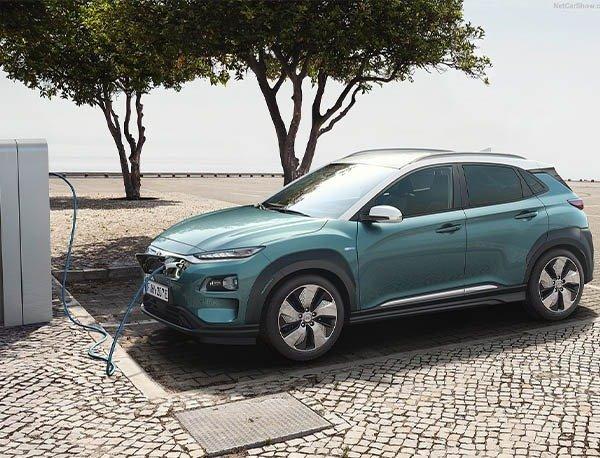 Stallion Motors Set To Unveil Hyundai Kona Electric