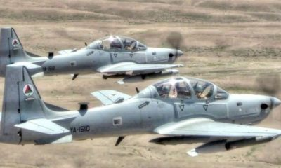 Nigeria May Lose $493m Paid To Procure Fighter Jets Due To Substandard Runway — Senate - autojosh