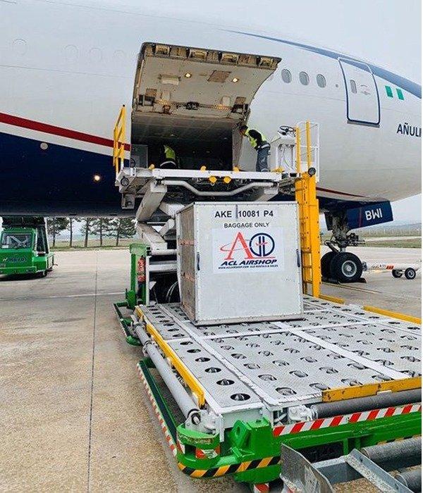 Air Peace crew from Turkey autojosh