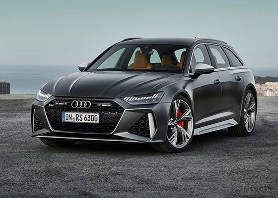 Take A Look At The 5 Most Powerful Production Station-Wagon Ever