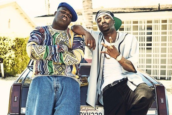 Tupac Vs Notorious B.I.G: The Cars They Were Killed In autojosh