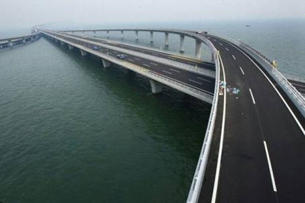 proposed 4th Mainland Bridge