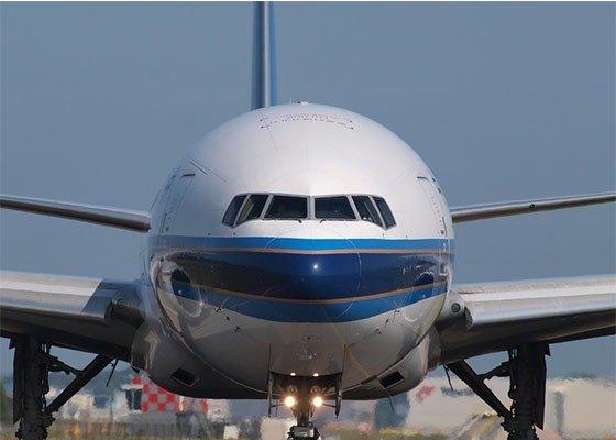 Air Cargo Has Removed The Seatings From Airplanes To Increase Cargo Capacity