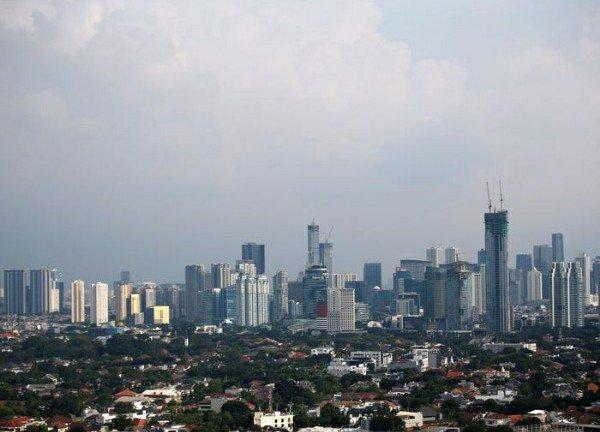 Jakarta-now
