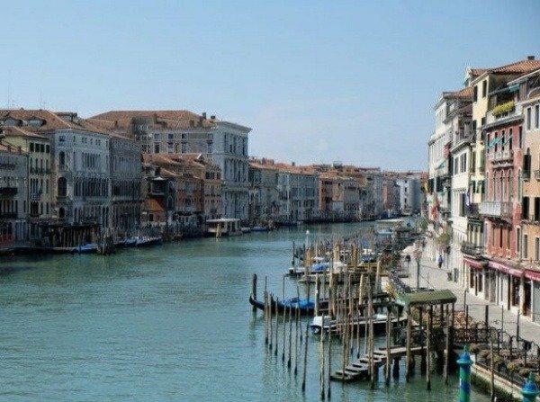Venice-now