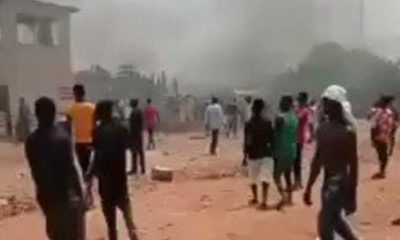 amid-lockdown-workers-set-ogun-based-chinese-companys-vehicle-ablaze-damage-others