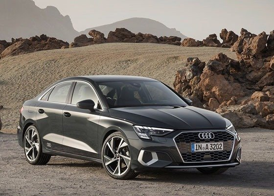 Check Out The Latest 2021 Audi A3 Sedan