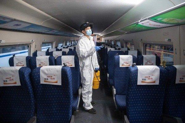 bullet-trains-resume-wuhan-coronavirus-reopens
