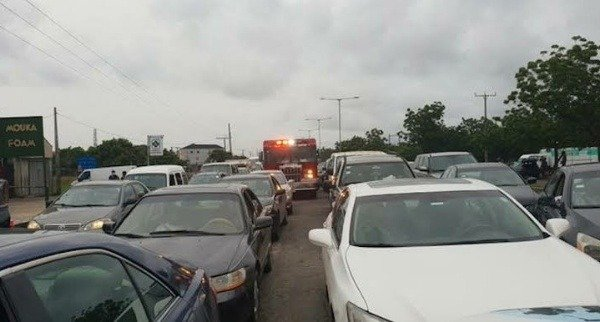 coronavirus-police-impound-over-500-vehicles-as-massive-gridlock-returns-to-lagos