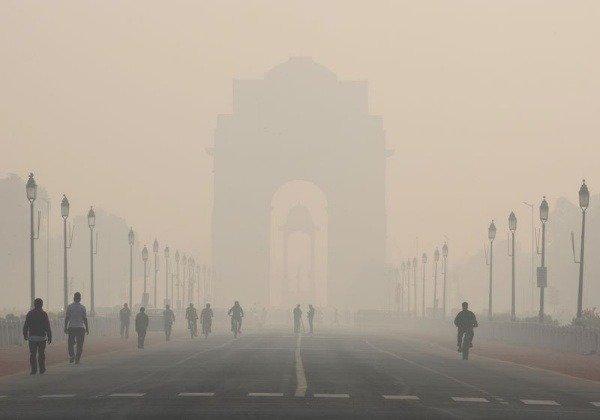 delhi-india-global-air-pollution-fallen-coronavirus-lockdown