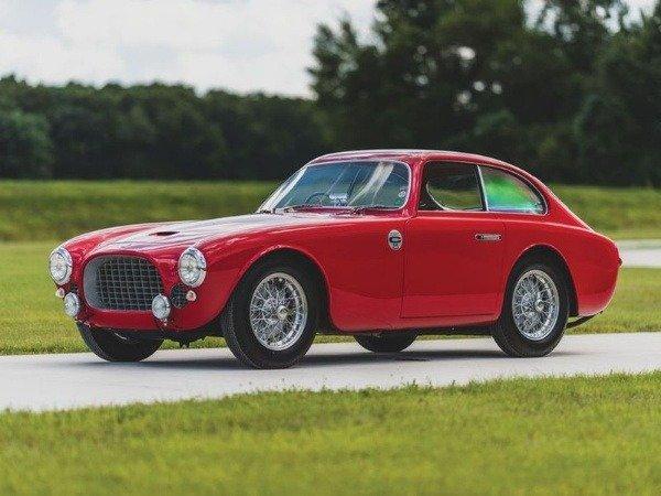 1952 Ferrari 225 S Berlinetta
