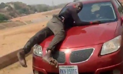 frsc-sanctions-patrol-team-that-harassed-a-female-motorist-who-refused-stop-in-abuja