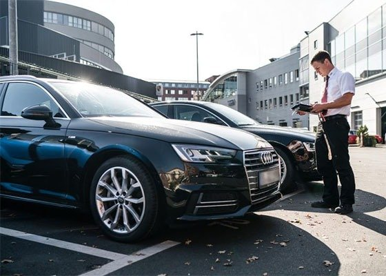 Germany's Automobile Dealership Told To Reopen Immediately