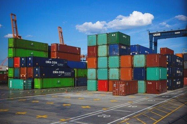 gps tracking shipment sea