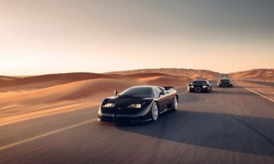 holy-trinity-of-bugatti-hypercars-eb110-veyron-and-chiron-hit-the-track-for-photo-shoot-in-dubai