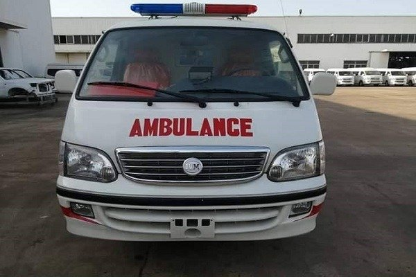 innoson ambulance anambra