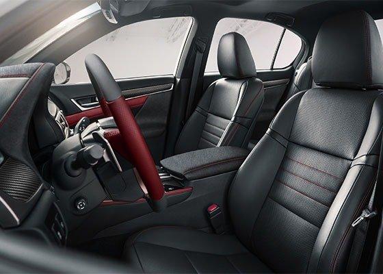 Official: Lexus Kills The GS Sedan, Special Edition Made To Bid Goodbye