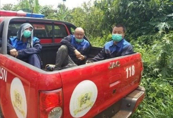 10-illegal-chinese-miners-attested-in-osun-whisked-away-in-amotekun-branded-trucks