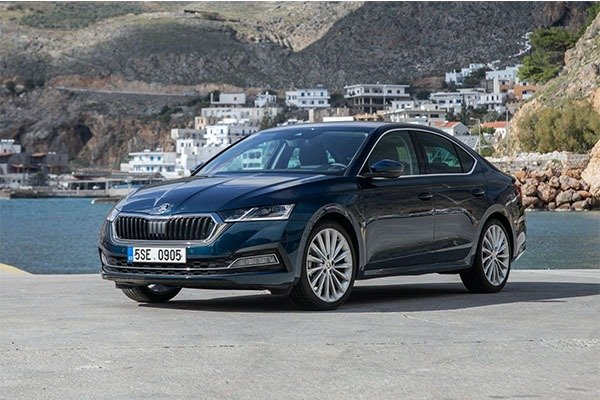 Skoda Launches Best Selling Octavia For 2020