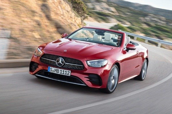 Rumor: Mercedes-Benz Planning To Launch A CLE-Class