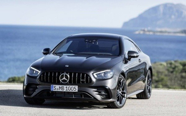 The Rumors Becomes A Reality As Mercedes-Benz Kills V8 AMG Engines
