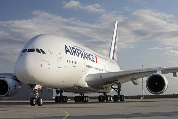 Air France Retires Airbus A380 Aircraft In Its Fleet With Immediate Effect autojosh
