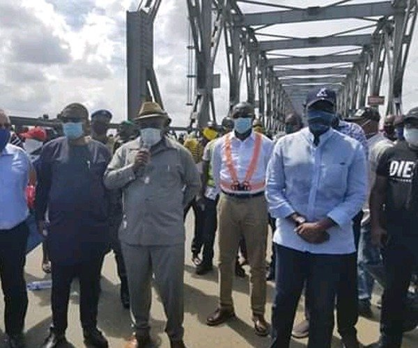 Anambra And Delta Reach Agreement On The Gate On Niger Bridge autojosh