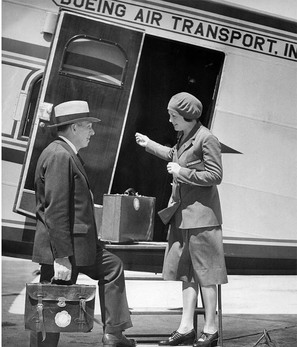 Commercial passenger flights autojosh