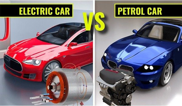 Electric Cars Cover 26% More Distance Than Petrol-Engine Cars - Research autojosh