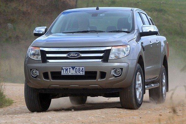 pickup trucks nigerian roads