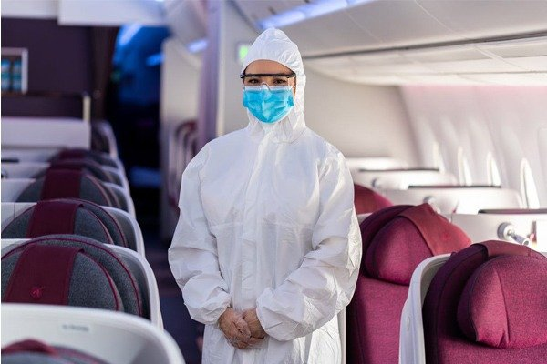 See What Airline Staff Are To Start Wearing During Flight In Nigeria autojosh
