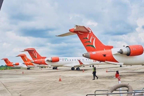 Governor Udom Sets To Receive Two New Aircraft To Boost IbomAir Operations In March - autojosh