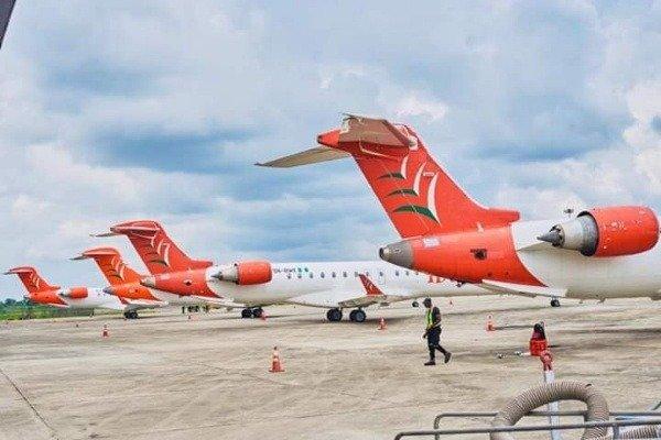 Ibom Air : We Recorded 4,410 Flights In 2020 - autojosh