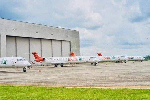 akwa-ibom-state-governor-unveils-ibom-air-4th-aircraft-ibom-state-governor-unveils-ibom-air-4th-aircraft
