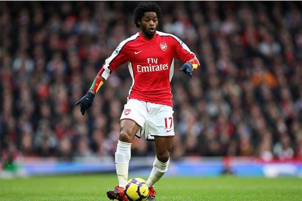"""Alex Song:""""All My Money Was Wasted On Expensive Cars"""""""
