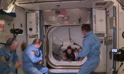 astronauts-aboard-elon-musks-spacecraft-entered-international-space-station-iss