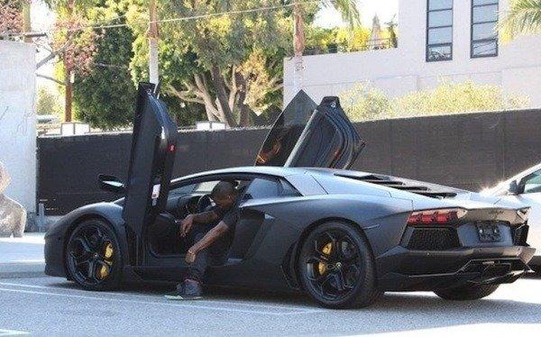 billionaire-rapper-kanye-west-car-collection