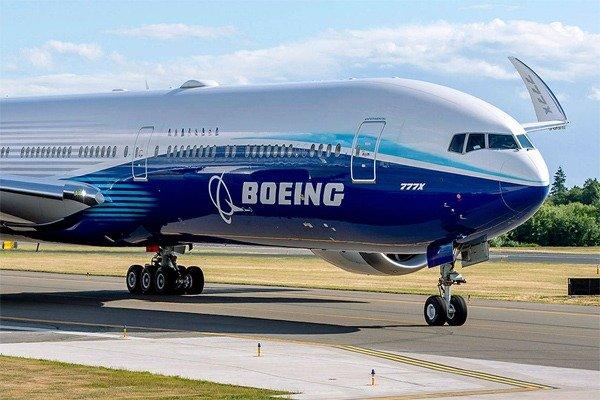 Boeing sack Autojosh