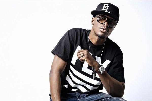 Popular Ghanaian Rapper E.L Survives Car Crash