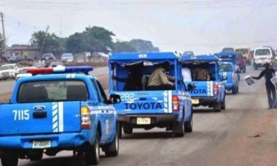 Easter : FRSC Impounds 3,205 Vehicles, Records 103 Road Crashes, Apprehends 5,630 Offenders - autojosh
