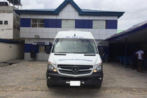 GUO Bus Terminals