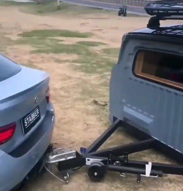 half-bodied-bmw-m4-trailer