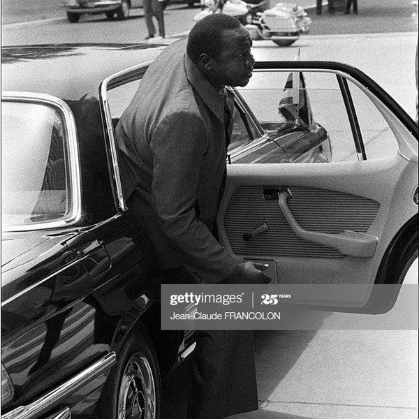 Past Uganda Presidents And The Remains Of Their Expensive Cars autojosh